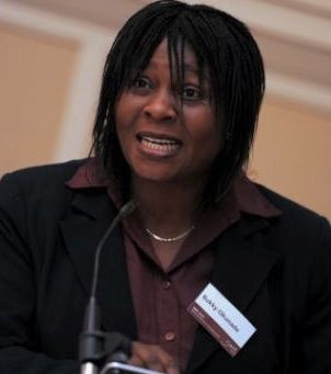 bukky bme conference2